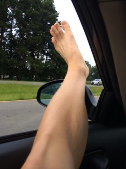Diabetes Road Trip