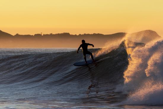 Sugar Surfing
