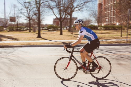 Cycling and type 1 diabetes
