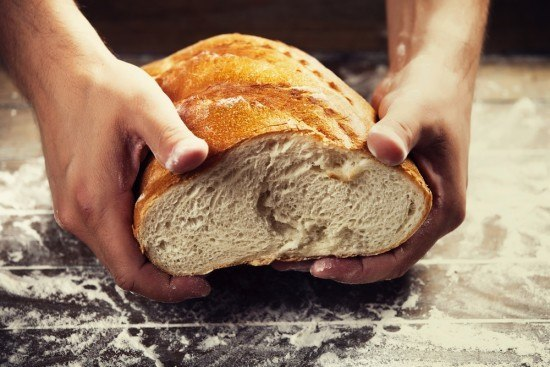 Bread and Type 1 Diabetes Management