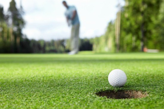 Golf and Diabetes Parallel - Diabetes Management