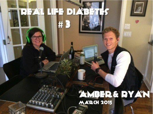 Real Life Diabetes Podcast 3