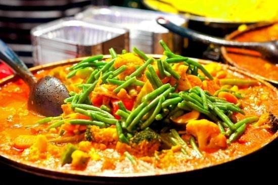 Veggie Curry2
