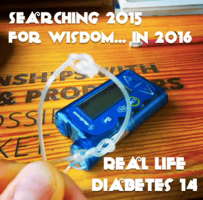 Real Life Diabetes Podcast 14