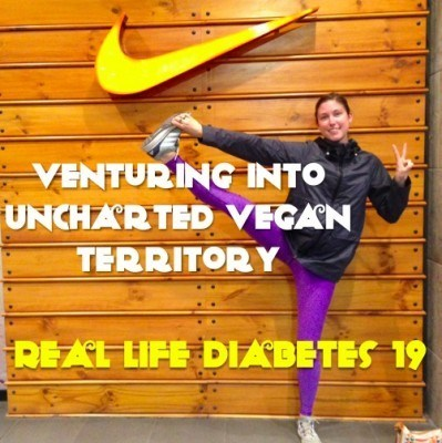 Vegan Type 1 Diabetes Podcast