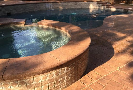 Jean's Pool