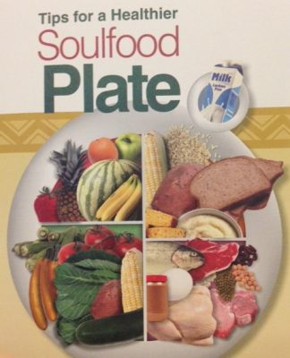 Soulfood Plate