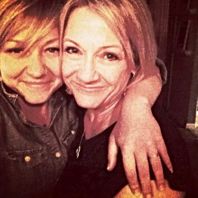 Tara & Her Mother