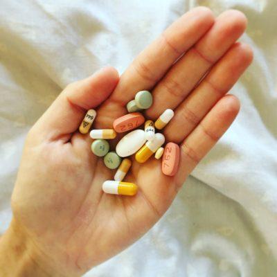 Tara's Pills