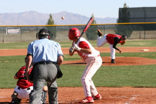 Diabetes and Baseball