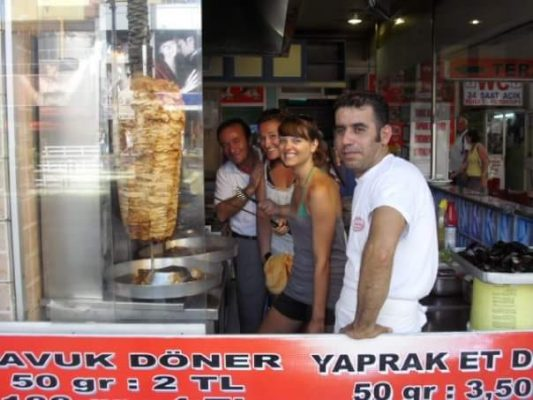 doner-in-turkey